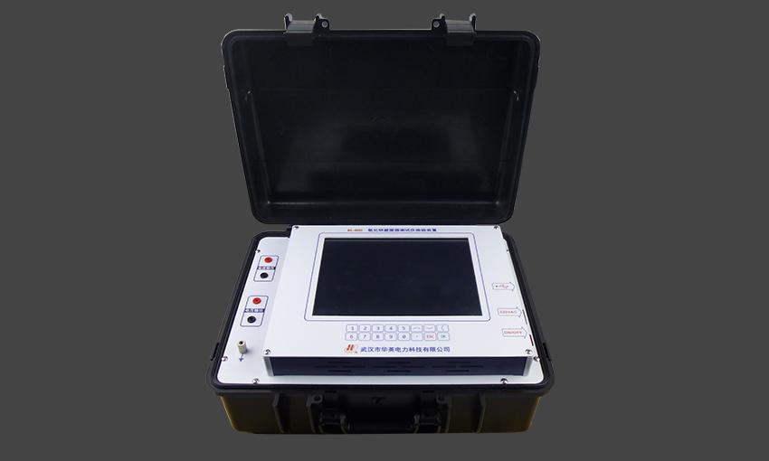 避雷器测试仪校准装置HYBLSTD型