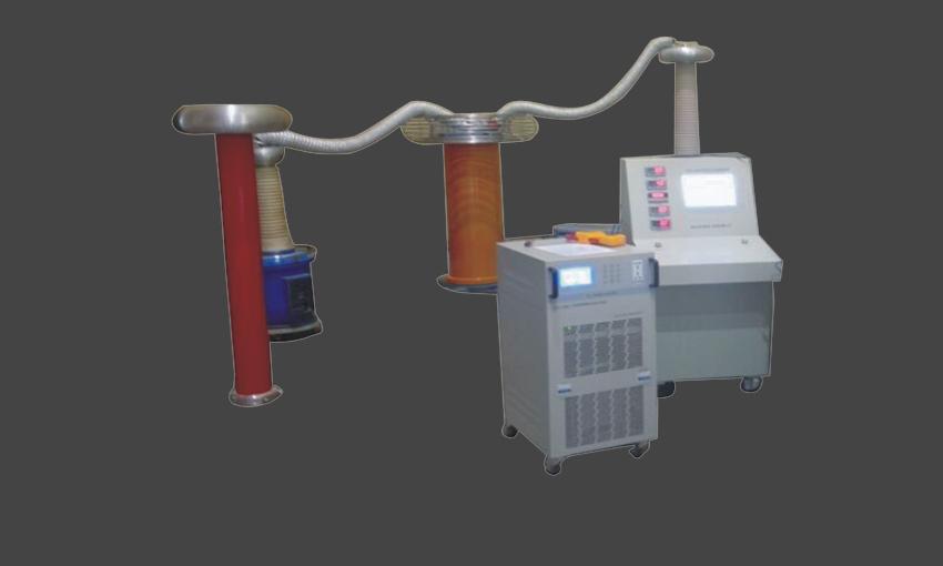 高精度标准高压电源与自动化校准系统