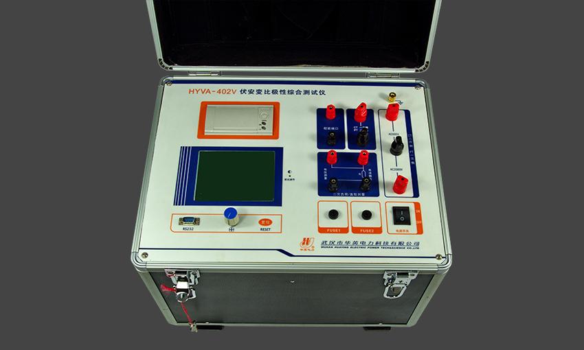 互感器特性综合测试仪HYVA-402V
