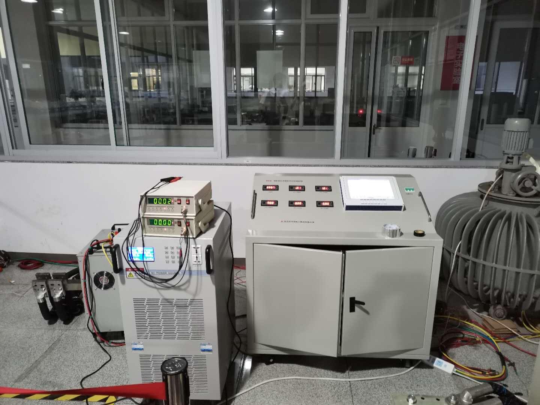 互感器温升试验装置